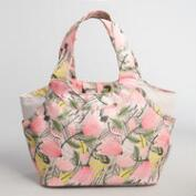 Gigi Floral Jane Lunch Bag