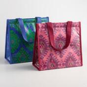 Mini Jazmin Insulated Totes Set of 2