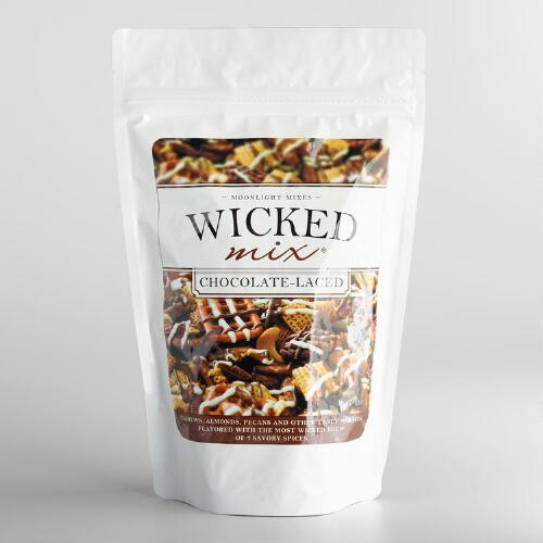 Wicked Mix Chocolate-Laced Snack Mix