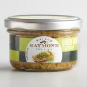 Maison Raymond Green Olive Tapenade