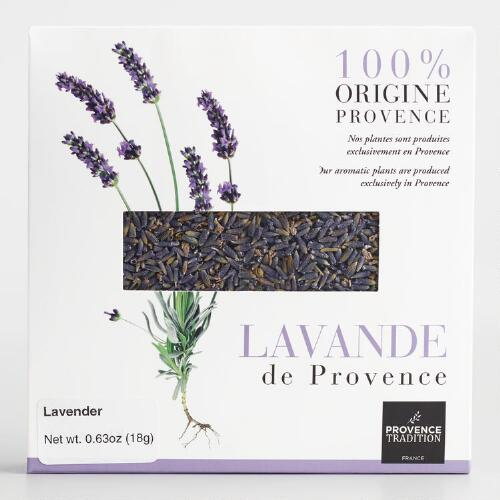 Label Rouge Provence Lavender