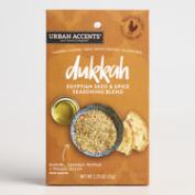 Urban Accents Dukkah Seasoning Set of 2
