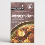 Urban Accents Sumac Chicken Set of 2