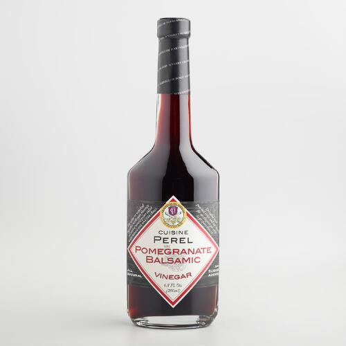 Cuisine Perel Pomegranate Balsamic Vinegar