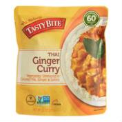 Tasty Bite Thai Penang Ginger Curry Set of 6