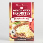 Market Classics Dutch Oven Shepherd's Pie