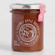 Wildly Delicious Caramel Apple Butter