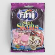 Fini Pirate Skulls Gummies