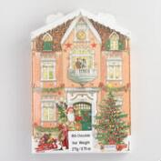 Heileman Victorian House Advent Calendar