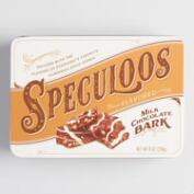 World Market® Speculoos Bark Tin
