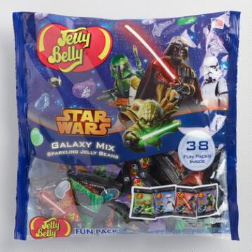 Jelly Belly Star Wars Fun Pack