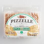 Reko Apple Cinnamon Pizzelle Cookies