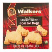 Walkers Shortbread Scottie Cookies