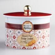 Biscuiterie Butter Cookie with Tin