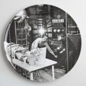 Frankenstein Melamine Serving Platter