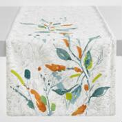 Klara Floral Table Runner