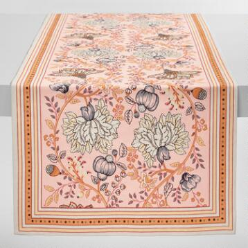 Aerin Floral Table Runner