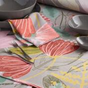 Gigi Floral Table Linen Collection
