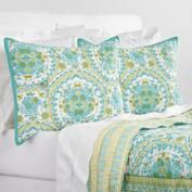 Elephant Print Karima Bedding Collection
