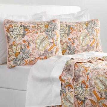 Aerin Floral Bedding Collection