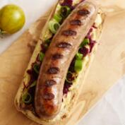 Brooklyn Bangers Bay Ridge Bratwurst 16 Count