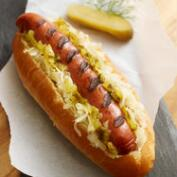 Brooklyn Bangers Kings Co Knackwurst 16-Count