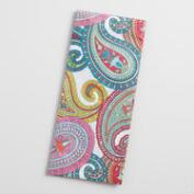 Paisley Tissue Paper Set of 2