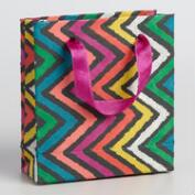 Mini Zig Zag Suzani Gift Bags Set of 2