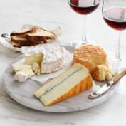 Rodolphe Le Meunier's French Cheese Selection