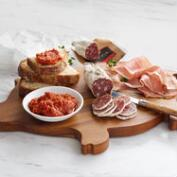 Meat Lovers Antipasti Selection