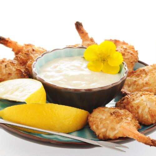 Gourmet Coconut Shrimp 25 Count