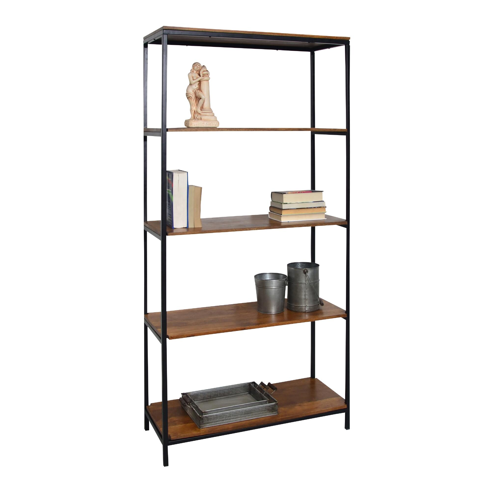 kitchen cart wheels with Wood And Metal Williard Tall Bookshelf on Water Carrier further Wood and metal williard tall bookshelf in addition Lamborghini Sesto Elemento Scale Model 136 Blue besides Formica Colors further 50378250.