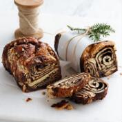 Chocolate Babkas Set of 2