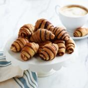 Chocolate and Cinnamon Rugelach Set of 2