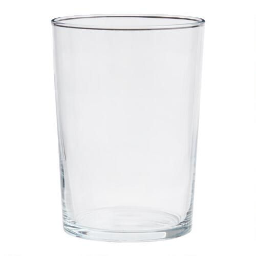 Large Bodega Glasses Set of 6