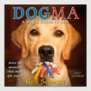 Dogma Mini Wall Calendar