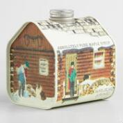 Butternut Mountain Farm Maple Syrup in Cabin Tin