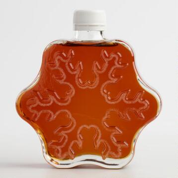 Highland Sugarworks Snowflake Maple Syrup