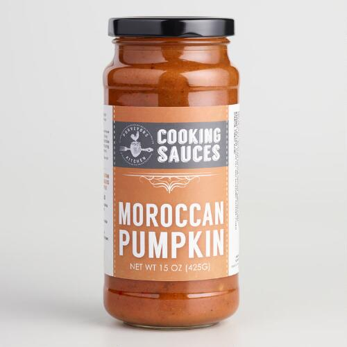 Purveyors Kitchen Moroccan Simmer Sauce