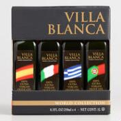 Villa Blanca Extra Virgin Olive Oil of the World
