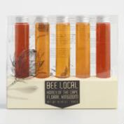 Bee Local Honey 5 Pack