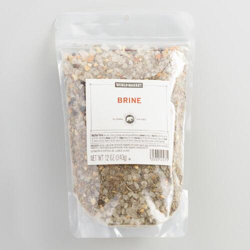 World Market® Everyday Brine Spice Bag