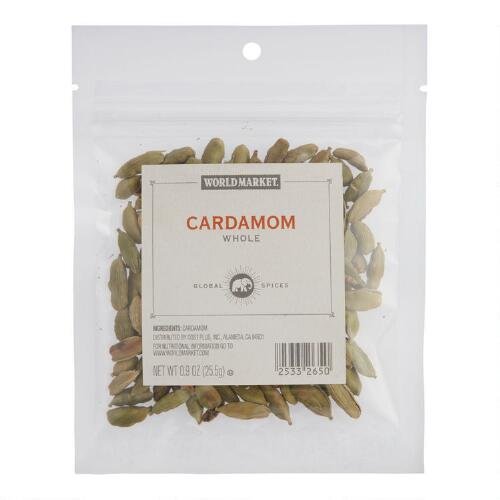 World Market® Cardamom Pods Spice Bag