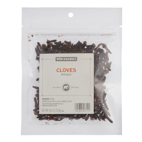 World Market® Whole Cloves Spice Bag