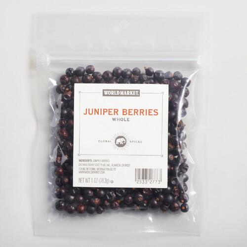 World Market® Juniper Berries Spice Bag