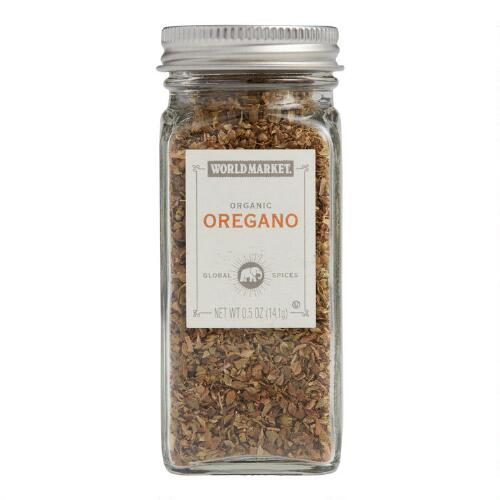 World Market® Organic Oregano
