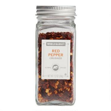 World Market® Crushed Red Pepper