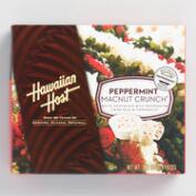 Hawaiian Host Peppermint Macnut Crunch