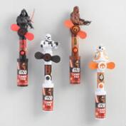 Star Wars Character Candy Fan