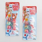 Rudolph Pop Up Lollipop Holder